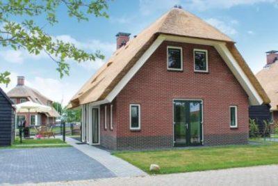 Freonskip - Nederland - Friesland - 8 personen