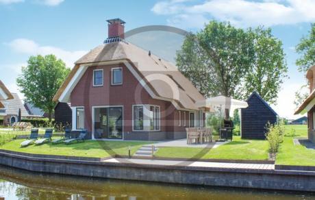 De twee gebroeders - Nederland - Friesland - 9 personen